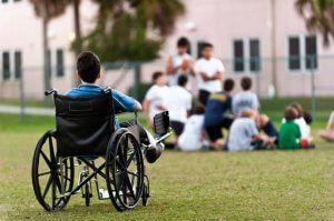 Кому назначается инвалидность с детства