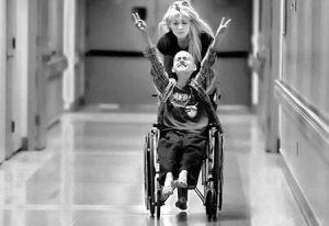 Государственная финансовая помощь родителям детей-инвалидов