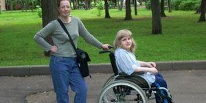 Льготы матерям детей-инвалидов