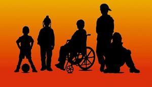 Законодательная поддержка и защита прав детей инвалидов
