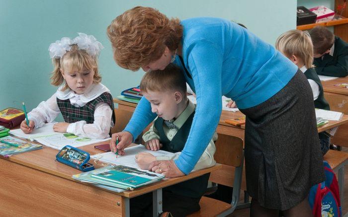 Трудовые льготы сельстким учителям