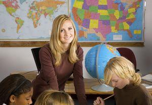 Законы о предоставлении льгот учителям