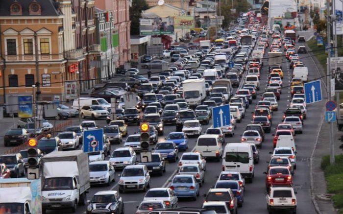 Заявление о предоставлении льгот по транспортному налогу – образец и бланк