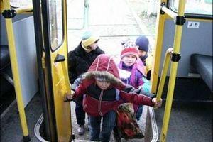 Размер льгот на проезд для школьников