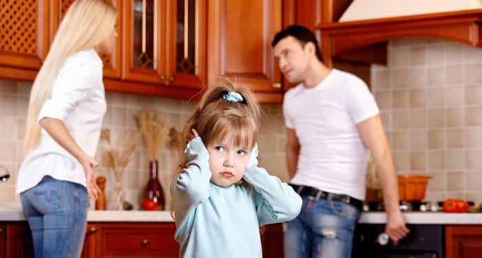 Перечень оснований для лишения родительских прав отца