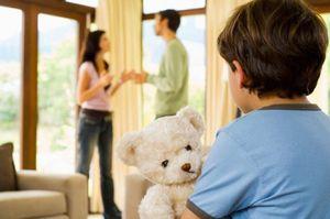 Семейный кодекс о лишении родительских прав отца