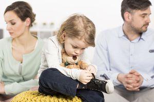 Судебная праклика и условия лишения родительских прав отца