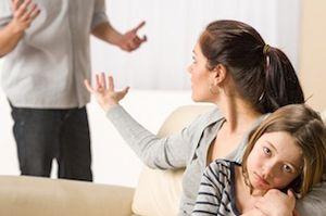 Законы о лишении родительских прав отца