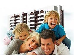 Как семье купить квартиру на маткапитал?