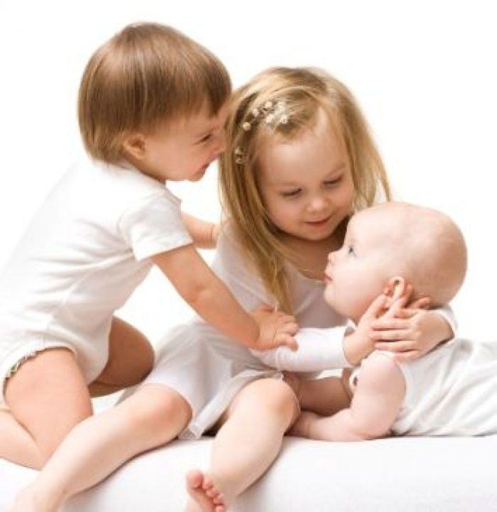 Сумма материнского капитала за 3 ребенка
