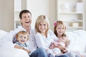 Цели использования помощи по программе Молодая семья в Пермском крае и Перми