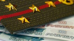Процент надбавки за выслугу лет для военнослужащих