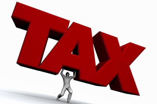 такса налога