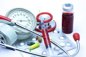 Перечень медицинских услуг и препаратов для налогового вычета на лечение