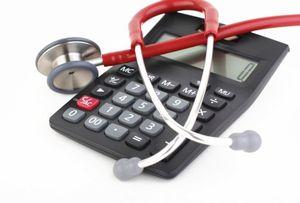 Сумма и пример расчета налогового вычета на лечение