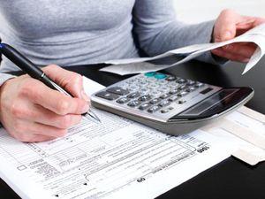 Правила оформления налогового вычета
