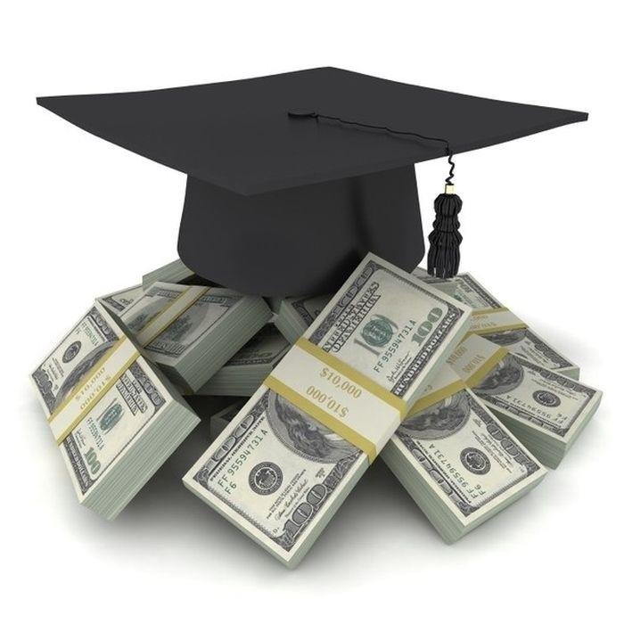 Порядок и пример расчета налогового вычета за обучение