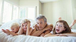 Льготы на НДФЛ для многодетных семей