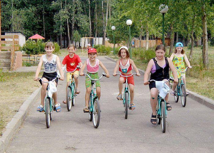 Каким детям положены бесплатные путевки в санаторий