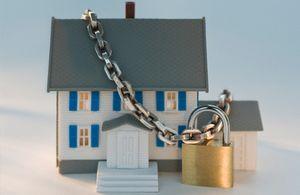 Продажа квартиры в залоге у банка