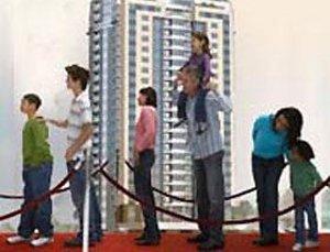 Как движется очередь на улучшение жилищных условий?