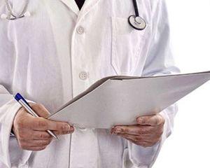 Ограничения при оплате больничного листа