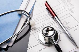 Законы об оформлении и оплате больничного листа