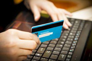 Заполнение квитанции на оплату квартплаты