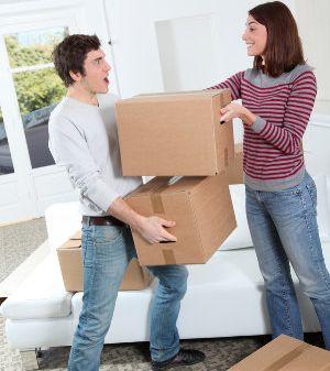 Решение суда о расселении сожителей
