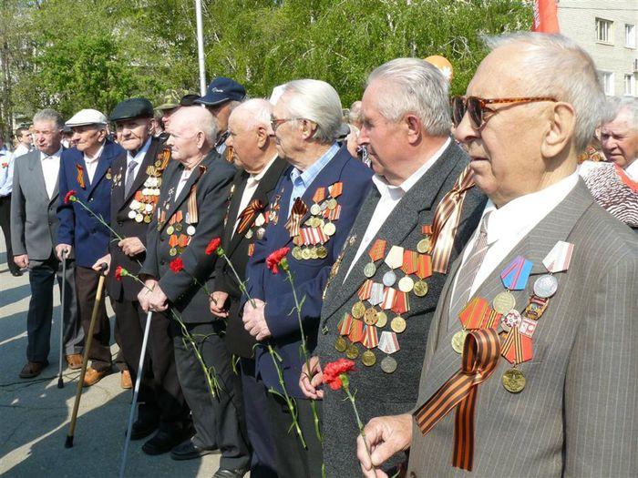 Льготы ветеранам труда в Тольятти