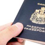 гражданства Канады