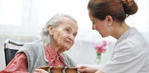 Законы РФ о патронаже над пожилым человеком