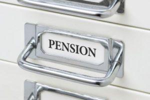 Пенсии в МВД3