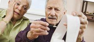 Расчет страховой пенсии по инвалидности