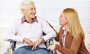 Пенсия для инвалидов 1, 2 и 3 группы