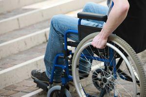 Законы о пенсиях для инвалидов