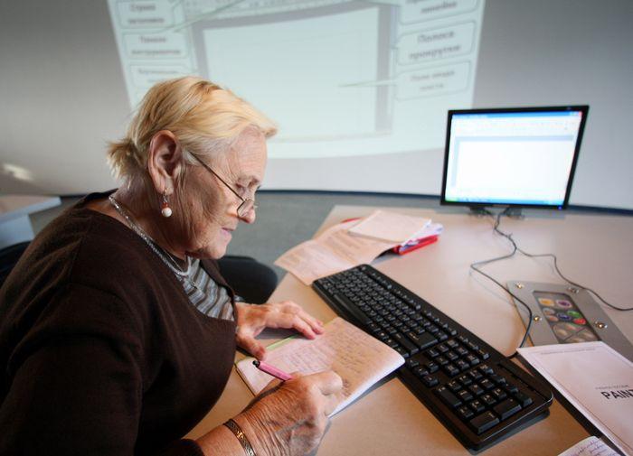 Правила перерасчета накопительной части пенсии