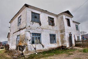 Сроки начала и окончания программы переселения из ветхого жилья