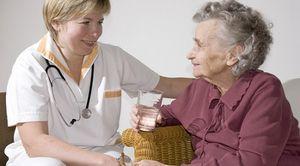 Порядок предоставления социальной помощи пожилым людям