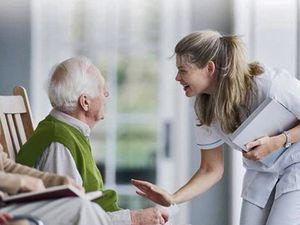 Виды социальной помощи для пожилых людей