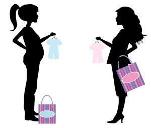 Понятие «декретный отпуск»: отпуск по беременности и родам, отпуск по уходу за ребенком