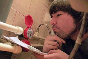 Изменения закона, касающиеся проверки счетчиков воды