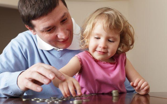 Кому положено детское пособие на ребенка до 18 лет