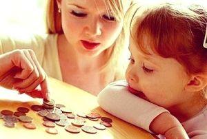 Кому положено детское пособие до 3 лет