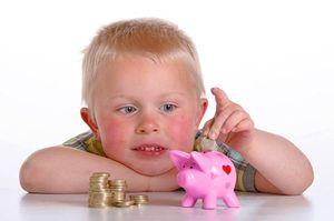 Порядок оформления детского пособия до 3 лет