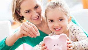 Выплата детского пособия до 3 лет