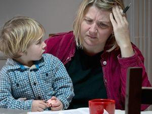 Пособия для малоимущих семей на ребенка