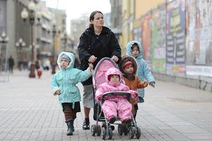 Законы о пособиях для малоимущих семей