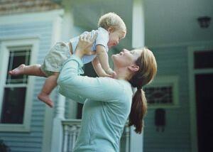 Законы РФ о пособиях и льготах матерям-одиночкам