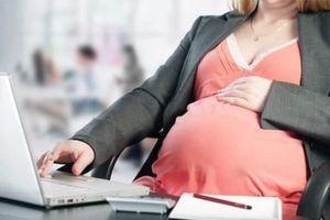 Порядок и пример расчета пособия по беременности и родам (декретных выплат)